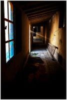 You've got inside me by MarcoFiorentini