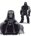 Darkseid 2 by Jochimus