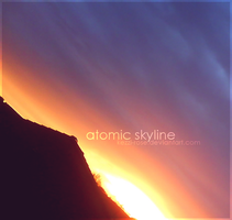 Atomic Skyline by Kezzi-Rose