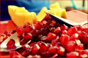 Fruits by HIroVeer