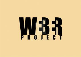 logo for WEBER project co. by deweber