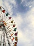 A Day for Ferris Wheel Rides by Jade-Encrusted-Bugs