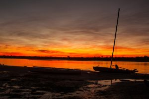 Barwon Heads Sunrise 3 by DanielleMiner