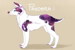 pandora - closed by bettta