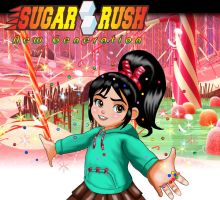 Sugar Rush by Ryoga-rg
