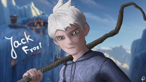 Jack Frost by Victim753