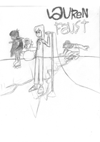 Faust by Luckyeater