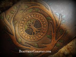 Yggdrasil Journal  by The-Beast-Man