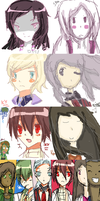 iScribble with ciao full by BubblePlash