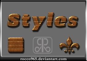 Styles 933 by Rocco 965 by Rocco965