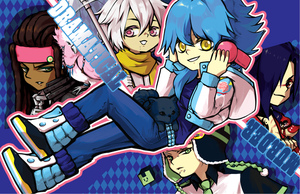 Dmmd by Art-on-a-Stick