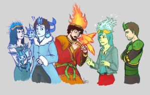 stop trying to kiss the pissed off firebird jon by snazzapplesweet