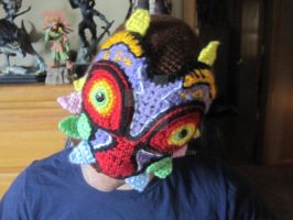 Majora\'s Mask Hat 05 by B2Squared