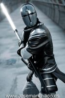 Sith Assassin II by Nebulaluben