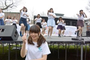 2015 Japanese Festival, Cultural Group Boogie 10 by Miss-Tbones