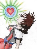 Sora-Losing My Heart by Uzumaki-Akane-sama