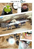 Naruto 432 by Clayn