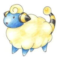 Mareep by Tyltalis