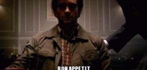 Bon Appetit - Hannibal gif. by rainrivermusic