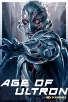 Ultron by MGTTrailers