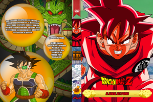 Dragon Ball Z pelicula 03 by Pedronex