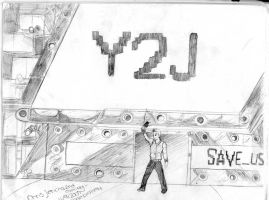 Y2J Returns by BulletLove24