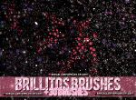 +Brillitos - BRUSHES. by SheWillBeFearless