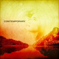 Album art 'contemporary' by Eyecatcher33