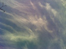 clouds by Kalosys-stock
