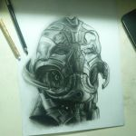 Ultron Wip  by samui153