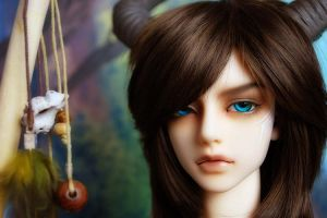 For Sale: Soom Chalco Forest King custom fullset_2 by Sheilagold
