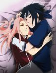 SASUSAKU :best day ever: by annria2002