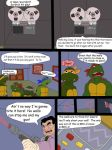 Mutant Squad Page 14 by lonewarrior20