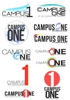 Campus One by GanjaNinja