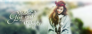WE CAN BE DIVINE JESSICA by Rio-taeyeon