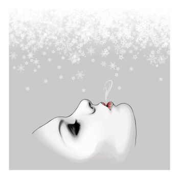 Smells Like Snow by Jules1983