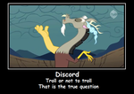 Discord by Dragonqueen101