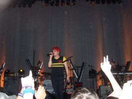 Gerard Way. by cheyennewithaplan