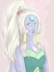 Opal by AshfurtheGinger