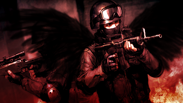 CSGO Wallpaper by andyy2k15