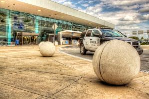 Air Cop HDR by joelht74