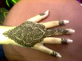 Eid al Adha Henna 02 by honeyness
