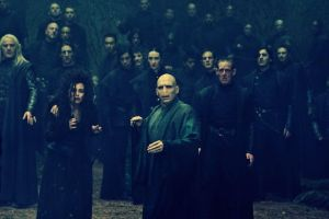 Death eaters by ReviewPoint