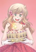 APH - Happy Birthday Hungary by Author-chan
