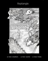 Reptangle, The Veligent cover by Reptangle