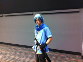 Marth - Otakuthon 2013 by J25TheArcKing