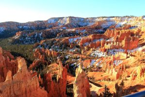 Stock: Bryce Canyon by Celem