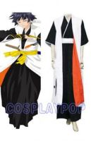 aptain Soi Fong in Bleach 2nd Division Cosplay by meganpu