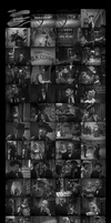 The Gunfighters Episode 1 Tele-Snaps by VGRetro