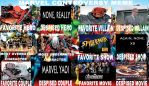 My Marvel Controversy meme by greece4life
